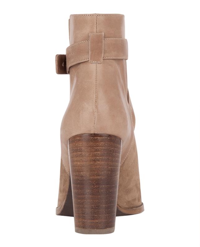 Boots à talons hauts | Chaussures | Comptoir des Cotonniers