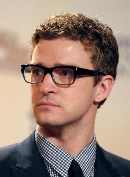 Justin timberlake's new eyewear lines