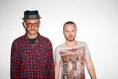 shirt,aaron paul,terry richardson,photograph,photographer,warm colors,warm colours,white shirt,printed shirt,indian,amerindian,planets,feathers,Jesse Pinkman,Breaking Bad,Malcolm In The Middle,Hal
