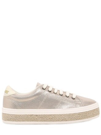 metallic sneakers gold shoes