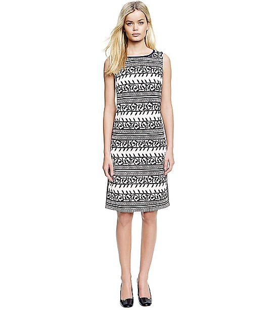 Tory Burch Laurie Dress  : Women's Dresses | Tory Burch
