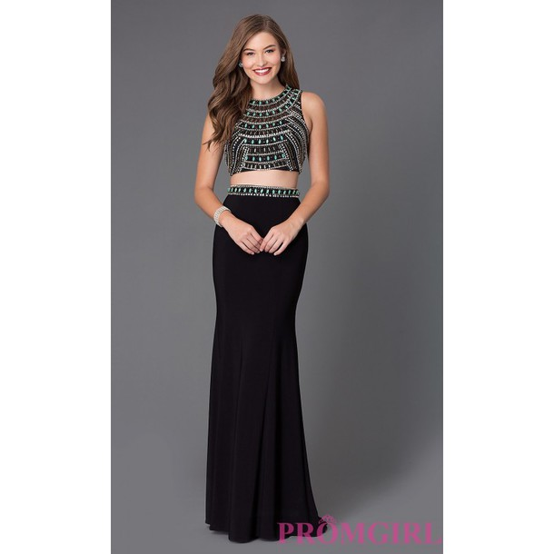 dress prom dress beaded high-low dresses blood on the dance floor evening dress