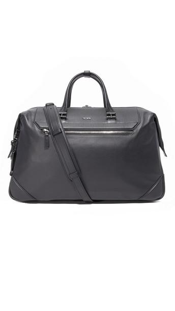 Tumi Ashton Lenox Duffel Bag in black