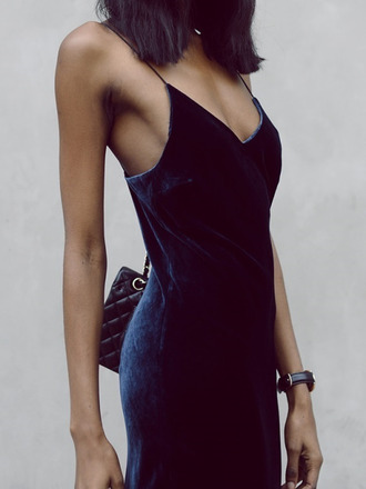 dress velvet dress velvet navy dress night night dress cami cami dress velvet cami dress suede hipster indie singlet singlet dress blue blue dress spaghetti strap spaghetti strap dresses