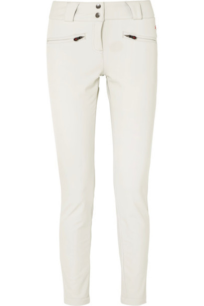 Perfect Moment pants ski pants white