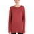 Wool Blend Long Sleeve T-shirt