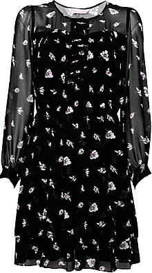 ASOS Fashion Finder | Rebecca Taylor Ghost Flower Dress
