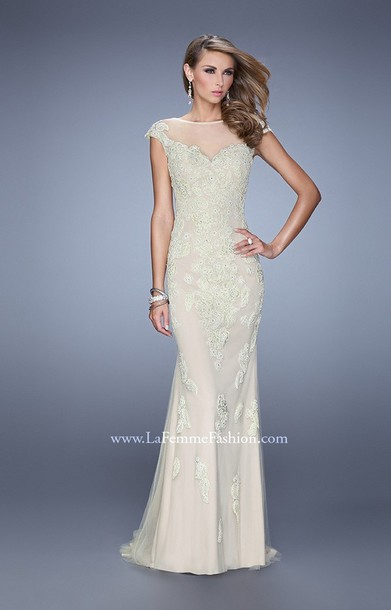 dress elegant charming design evening dress