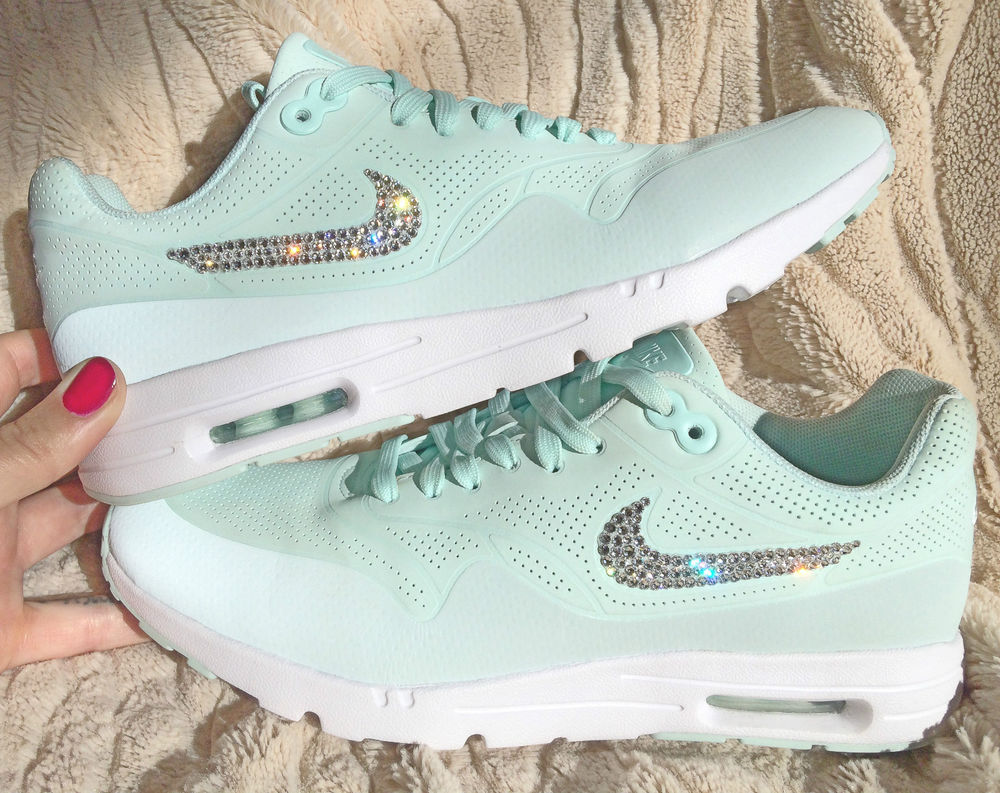 air max 1 ultra moire fiberglass mint