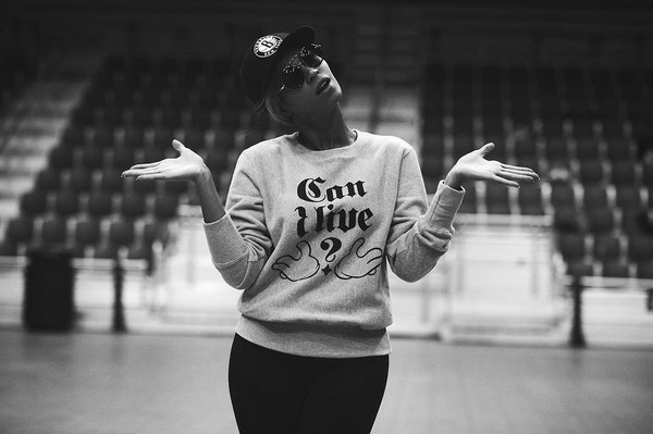 sweater can i live? beyonce