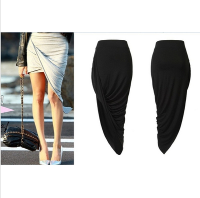 Fashion irregular sexy skirt skirts bottoms · fe clothing · online store powered by storenvy