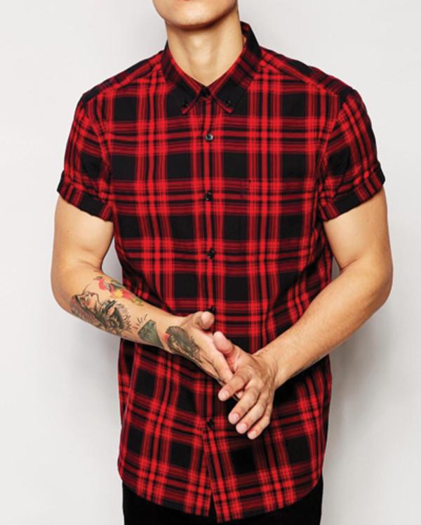 Cheap flannels shirts