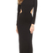 Solace london bougie maxi dress | shopbop