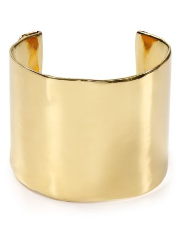 Sequin Open Curl Cuff | Bloomingdale's