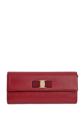 leather clutch clutch leather bag