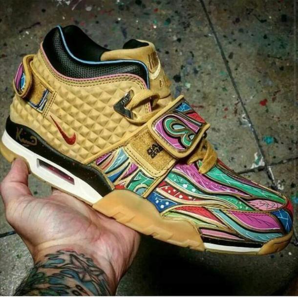 e17197a877 shoes nike nike shoes urban graffiti custom shoes