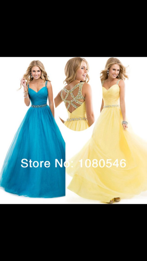 blue dress glitter dress style prom dress wedding dress