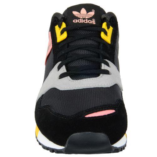 Adidas Shoe Zx 700 Contemp W Low Sneaker Schwarz Rosa 103232 bei Hoodboyz