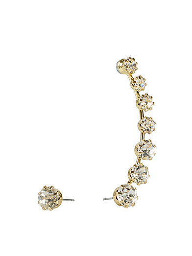 Ella Earring - Nly Accessories - Gold - Jewellery - Accessories - Women - Nelly.com