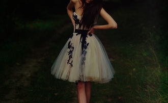 tutu white dress black dress black flowers floral dress dress girl black white short prom party lace bustier bandeau belt brunette feminine laces beautiful cute blouse poofy dress clothes knee length prom dress nude lovely flowers beige lace dress черно-бежовое платье с открытой спиной white prom dress black prom dress black and white prom dress cute prom dress ornamental ornamental prom dress cocktail dress short dress short prom dress knee length dress fairy dress fairy tale tutu dress tutu prom dress strapless prom dress strapless dress style fashion cream pattern pretty puffy bow floral sweetheart neckline mid length dress classy homecoming homecoming dress tull heart girly cute dress strapless pretty prom dress cream dress formal event outfit graduation dress tumblr beautifil tulle skirt tulle dress dark blue design cool cite white dark blue lace