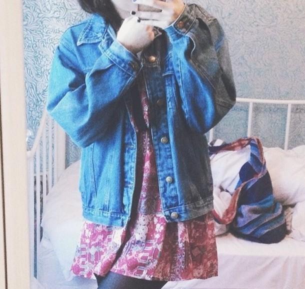 dress denim amazing