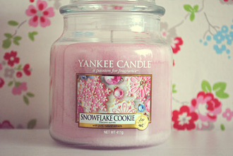 bag candle girly wishlist girly