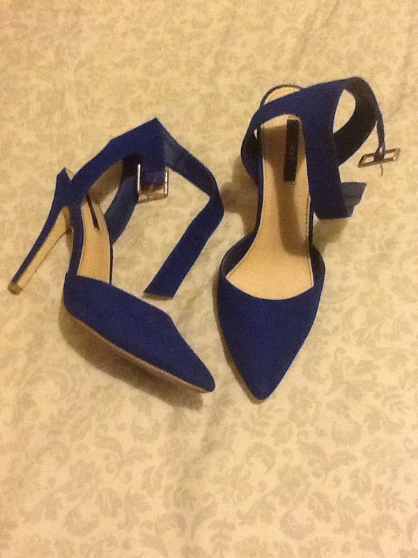 shoes forever 21