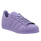 Adidas superstar 1 pharrell supercolor light flash purple - his trainers