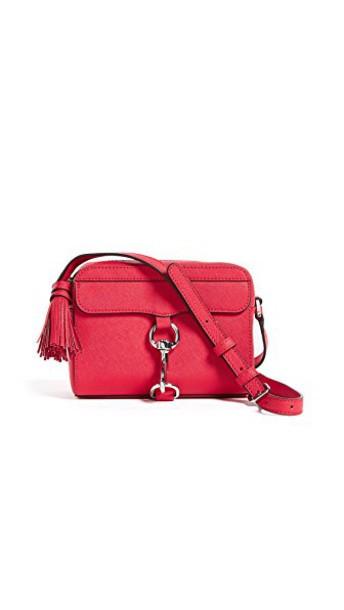 Rebecca Minkoff bag red
