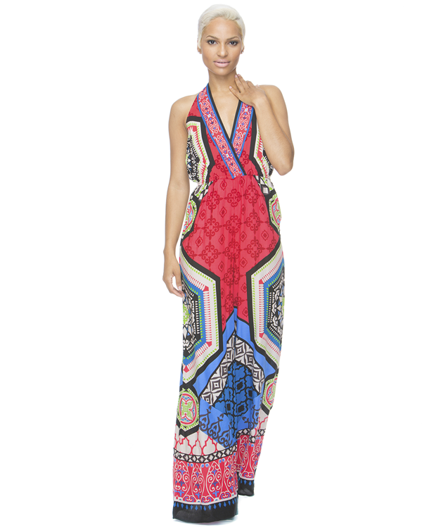 LOVE KAII TRIBAL Jumpsuit – FLYJANE