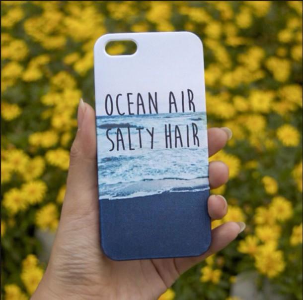 phone cover ocean iphone 5 case hair nike air force california girl beauty