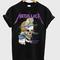 Metallica harvester of sorrow unisex t-shirt