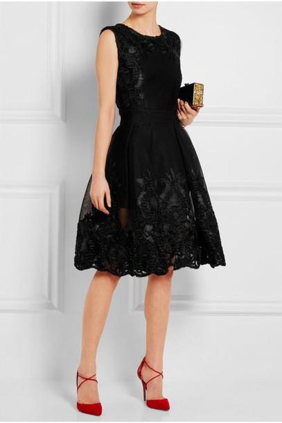 shoes pointed toe pumps pumps red pumps black dress