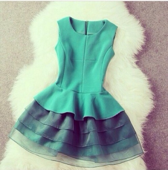 dress mini dress green dress mini green dress cute dress cute dresses
