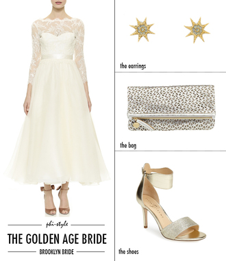 bklyn bride blogger jewels wedding dress wedding accessories hipster wedding dress bag shoes