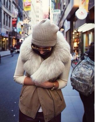 jacket vest waistcoat suede suede jacket