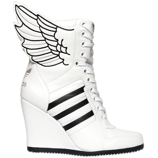 Adidas Shoes With Wings Women