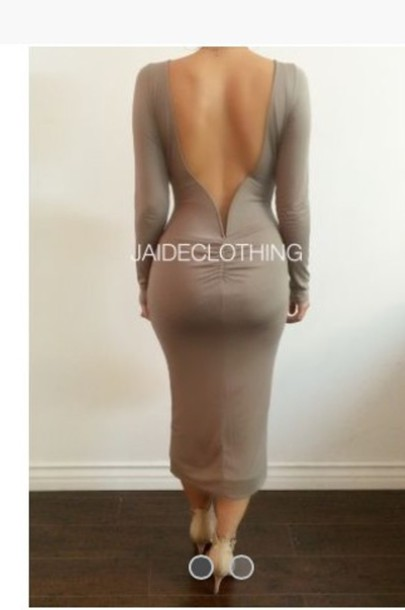 dress jaide clothing