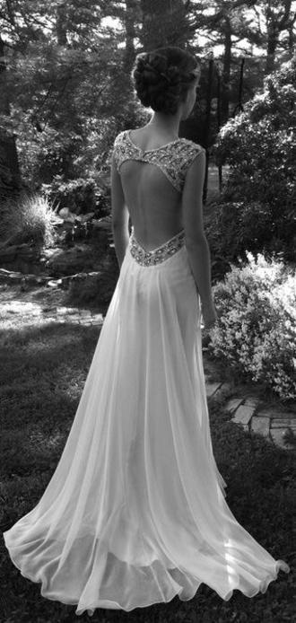 dress clothes wedding bride glamor glamour the dress bridal sparkle pinterest