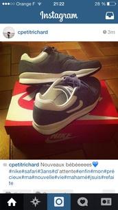 shoes,nike,grey,nike free run,trainers,running,sportswear,athletic