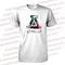 Asphalt tshirt
