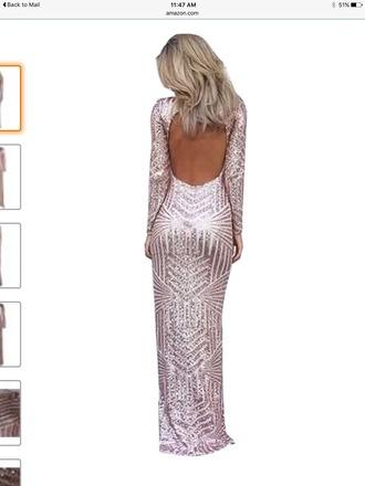 dress zig zag sequin sequin dress gold dress