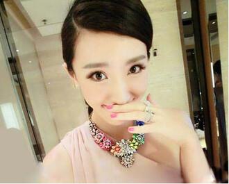 jewels statement jewelry jewelry fashion necklace statement necklace