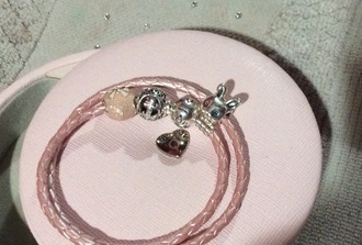 jewels these charms and bracelet from. pandora