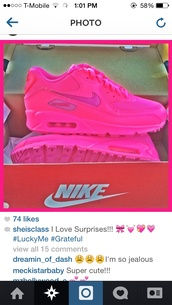 shoes,air max,nike air max 90 hyperfuse,girly,hair accessory,coat