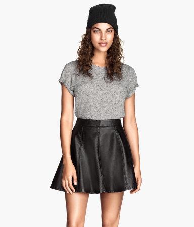 H&M Jerseyshirt 7,99
