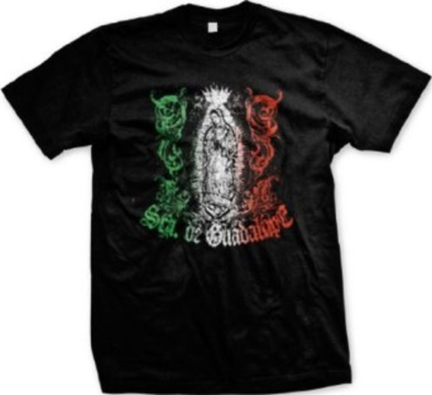 shirt religious mexico latinos do it better latinos supreme t-shirt