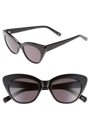 Elizabeth and James Vale 52mm Cat Eye Sunglasses | Nordstrom