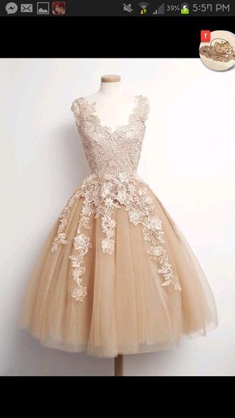 dress prom dress tulle dress