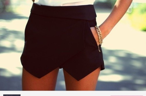 shorts short black fashion beautiful